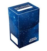 Ultimate Guard UGD010492 60 Plus Mystic Space Edition Mini Card Case