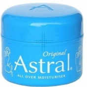 Astral Cream x 50ml [Personal Care]