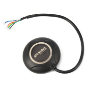 XCSOURCE Ublox NEO-M8N GPS Bult-in w/Compass GPS for APM Flight Controller RC234
