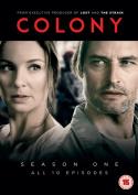 Colony: Season One [Region 2]