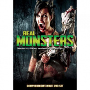 Real Monsters, Vol. 2 [Region 1]