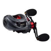 KastKing® Spartacus Baitcasting Reel - Ultra Smooth Carbon Fibre Drag 7.9kg - 11 + 1 Shielded Ball Bearings -- The Perfect Warrior for Bass Pike Carp Coarse Sea Predator Fishing