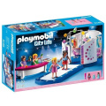 Playmobil Model With Catwalk - 6148