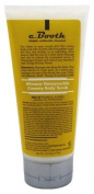 C.booth Mimosa Hneysuckle Creamy Body Scrub 180ml New