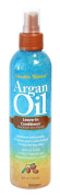Double Sheen Argan Oil Leave In Conditioner For All Hair Types 237Ml