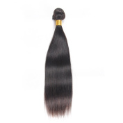 Angel Beauty hair Top Quality 6a grade Brazilian Virgin Straight Hair .3pcs Lot Unprocessed Brazilian Hair 25cm - 70cm hair Brazilian Straight Hair Nature Black