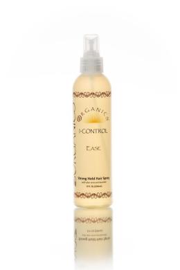 ZORGANICS I-Control Ease Hair Spray