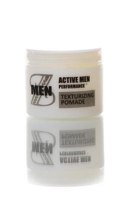 ZORGANICS Active Men Performance Texturizing Pomade