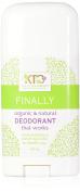 Kelly Teegarden Organics Finally Deodorant, 50ml