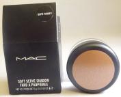 MAC Cosmetics Soft Serve Shadow - Quite Yummy - 5g / 5ml New In Box