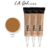 L.A. Girl Pro Conceal HD 983 Fawn (6 Pack) by L.A. Girl