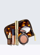 "Estee Lauder 3 Minute Beauty Collection ""Glow + Bronze"