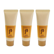 The History of Whoo Gongjinhyang Foam Cleanser 40ml * 3pcs