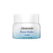 Mamonde Floral Hydro Cream Narcissus Extract Oil Balance
