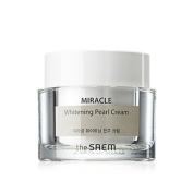 [The Saem] Miracle Whitening Pearl Cream