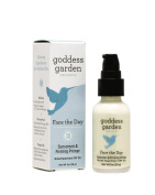 Goddess Garden Face The Day Sunscreen and Firming Primer, 30ml