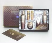 [JANT BLANC] Snail Mucus Skin Care 4 Item Set/ Moisture / Korean Cosmetics