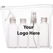 150 Quantity - $2.90 Each - Carry-On Kit PROMOTIONAL PRODUCT / BULK / BRANDED with YOUR LOGO / customised