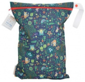 Smart Bottoms Large Wet Smart Bag with Handle