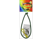 Pepperell Bungee Cord Bracelet Kit
