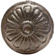 Bottle Cap Inc Antique Bronze Knobs-Paisley