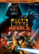Star Wars Rebels [Region 1]