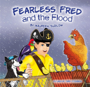 Fearless Fred and the Flood