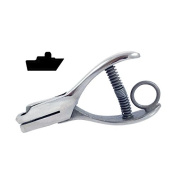 Boat/Ship Shape Hole Punch - 0.5cm