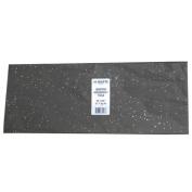 JAM Paper® Tissue Paper - Red Glitter - 10 sheets per pack