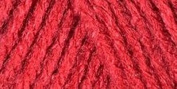 Red Heart Super Saver Yarn-Flamingo