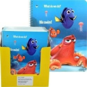 Finding Dory 50 Sheet Single Subject Note Pad in PDQ