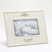 Insignia Tiny Miracle Baby Photo Frame from Enesco