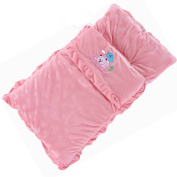 Newborn baby Autumn Winter thickening parisarc Soft comfortable Toddler sleeping bag 100%cotton high quality swaddle