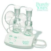 BPA & DEHP Free, Ergonomic Design Yours Breast Pump Set