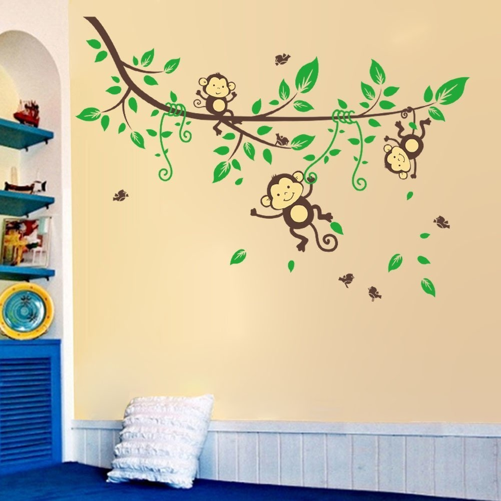 Tree Wall Decals Baby Baby: Buy Online from Fishpond.co.nz