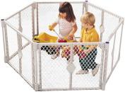 NORTH STATES SUPERYARD XT SAFE CHILDREN BABY GATE PLAY YARD PEN CRIB PLAYPEN SAFETY GATE