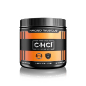 Kaged Muscle C-HCl, Creatine HCl, 75 Servings