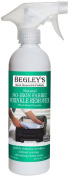 Begley's Best No Iron Fabric Wrinkle Remover, 470ml