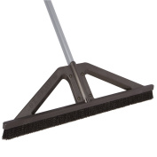 bigWISP, Lightweight Alternative Push Broom with Bristle Seal Technology
