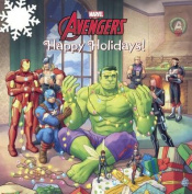 Avengers: Happy Holidays!