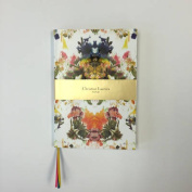 """Christian LaCroix PS'Ikat A5 6"""" X 8"""" Notebook"""