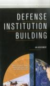 Defense Institution Building