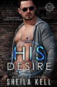 His Desire (Hamilton Investigation & Security