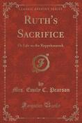 Ruth's Sacrifice