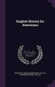 English History for Americans