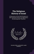 The Religious History of Israel