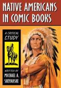 Native Americans in Comic Books