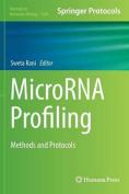 Microrna Profiling