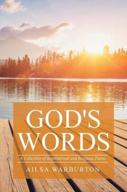 God's Words: A Collection of Inspirational and Religious Poems