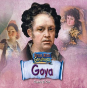 Goya (Brush with Greatness